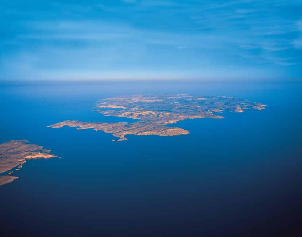 A169 - Malta 5000 ft (RET)