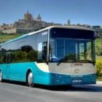Les bus maltais