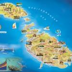 Article sur Malte que j'ai rédigé