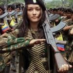 Mais les FARC, c'est qui?