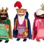 Les Rois Mages en Espagne