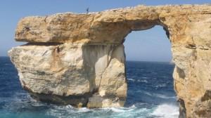 Fenêtre d'Azur - Gozo