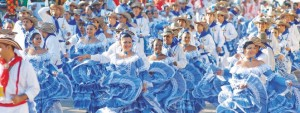 Carnaval de Barranquilla (source: See Colombia Travel)