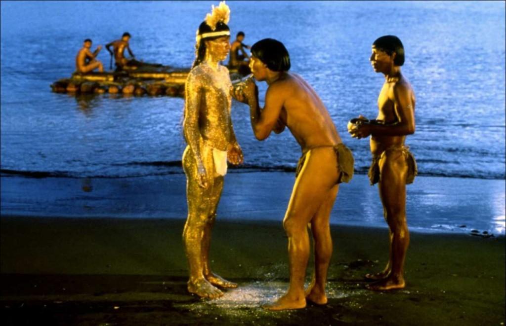 L'homme doré (blog: hamadryade-blog)