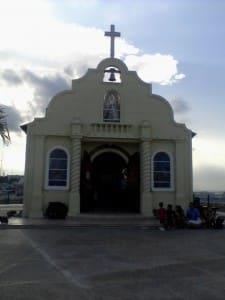 Chapelle de Santa Ana
