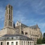La Cathédrale Saint-Etienne de Limoges