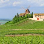 Un hébergement insolite dans le Village de la Champagne