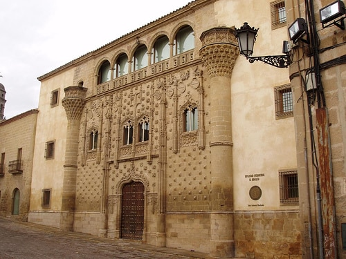 palais de jabalquinto