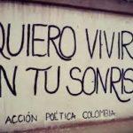 Acción poética – Colombie