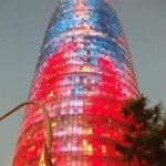 13 torre agbar