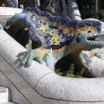 14 parque guell