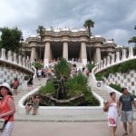 15 parque guell