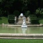 25 parque del palau reial