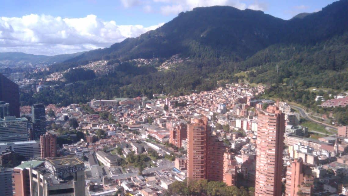 Reportage «Colombie, l'Eldorado» de Faut pas rêver