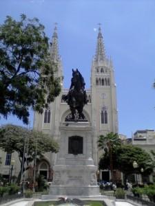 Parc Centenario