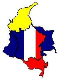 Encore des reportages sur la Colombie!