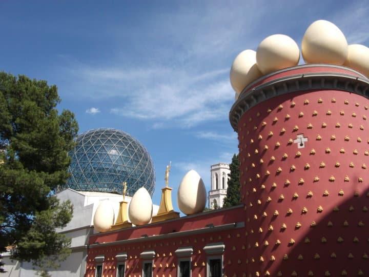 Le musée Dali – Figueres