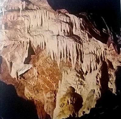 Les grottes de Kents (Kents Cavern) – Torquay