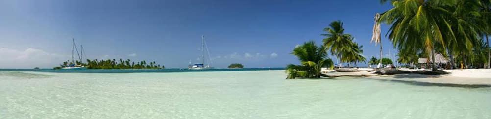 Le Panama, un vrai paradis!